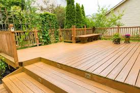 Build Your Own Sundeck: Instructions And Tips