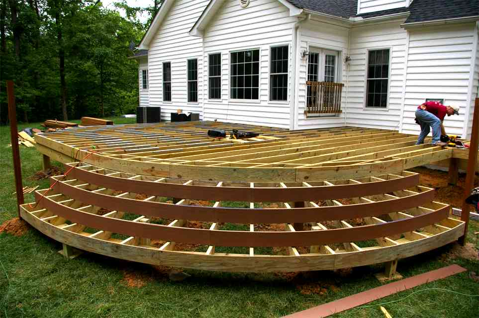 Start Deck Building